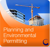 Planning Environment Permitting